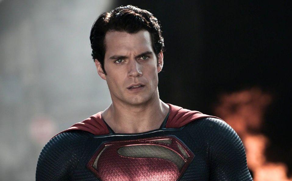 Henry Cavill: Sobrino presumió que su tío era Superman. Video (Foto: Warner Bros.)