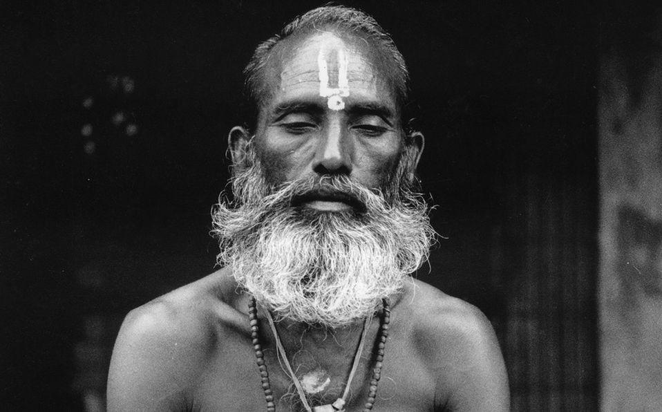 La meditación es una guía espiritual para el ser humano