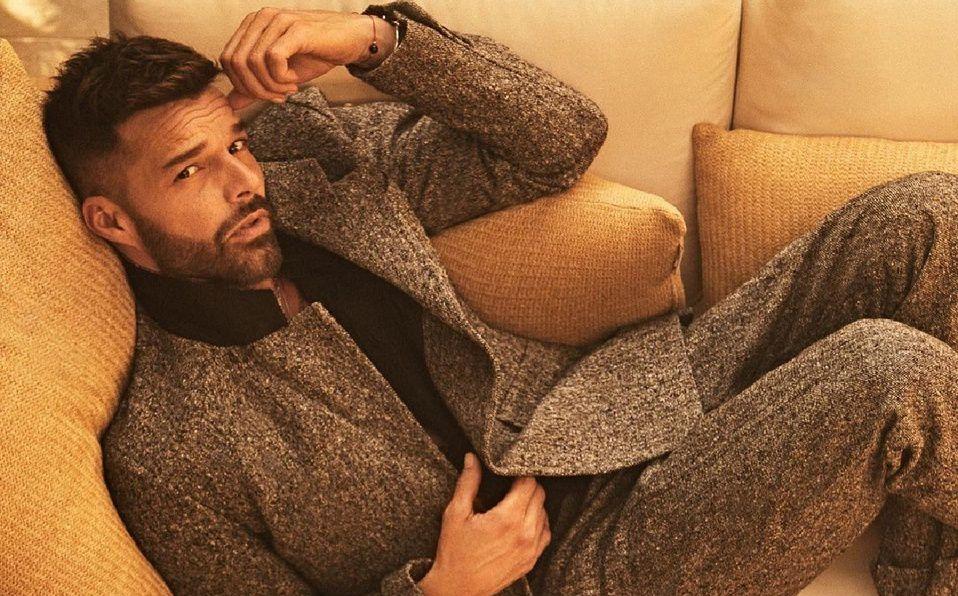 Ricky Martin recibió ataques homofóbicos por fotos con Jwan Yosef. (Foto: Instagram).