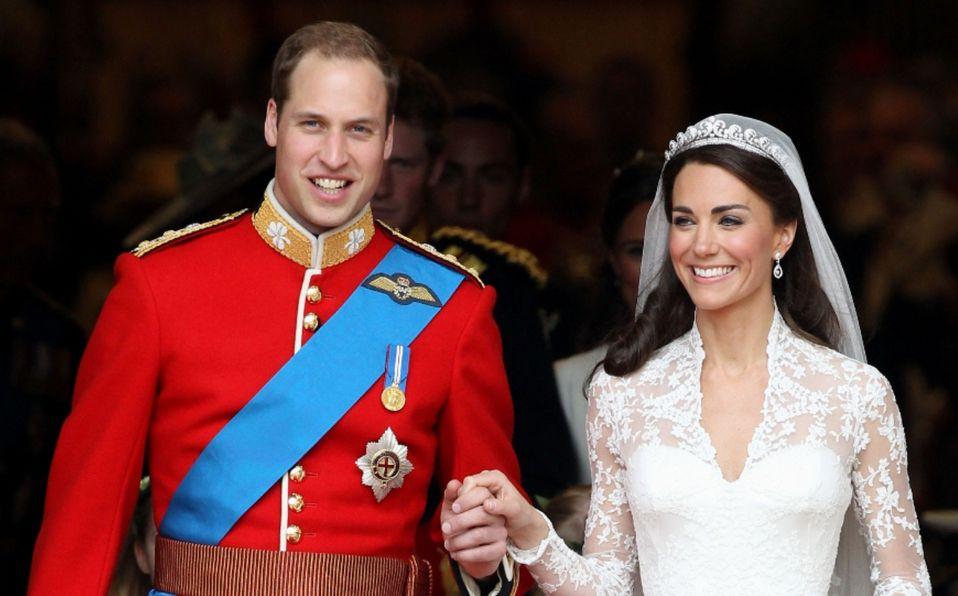 Kate Middleton y Príncipe William: cómo ha sido su relación (Foto: Getty Images)