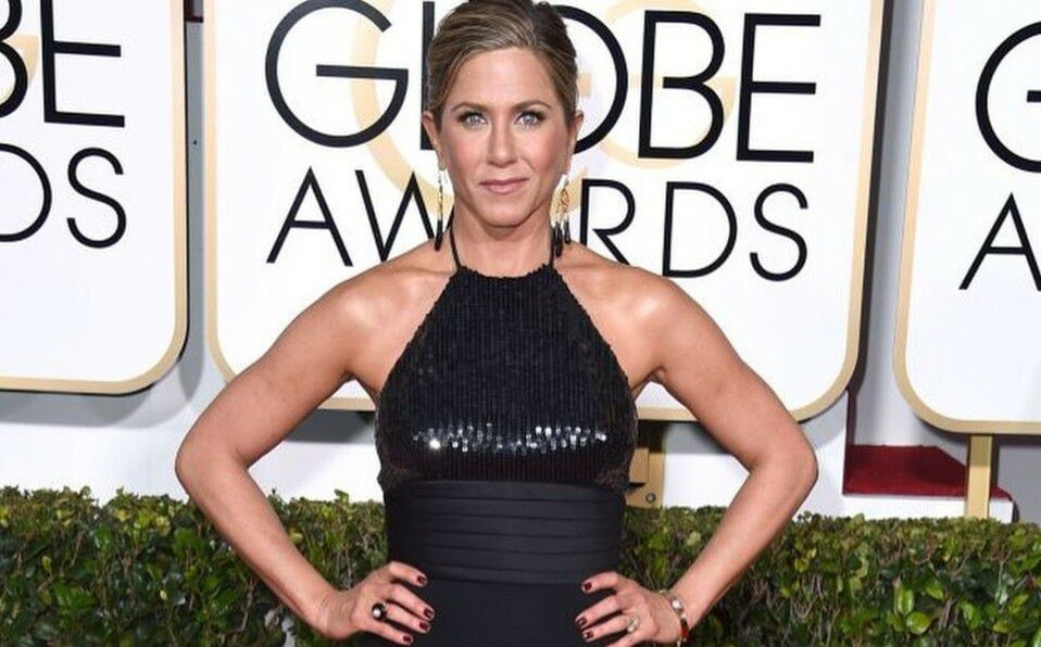 Jennifer Aniston (Foto: Instagram).