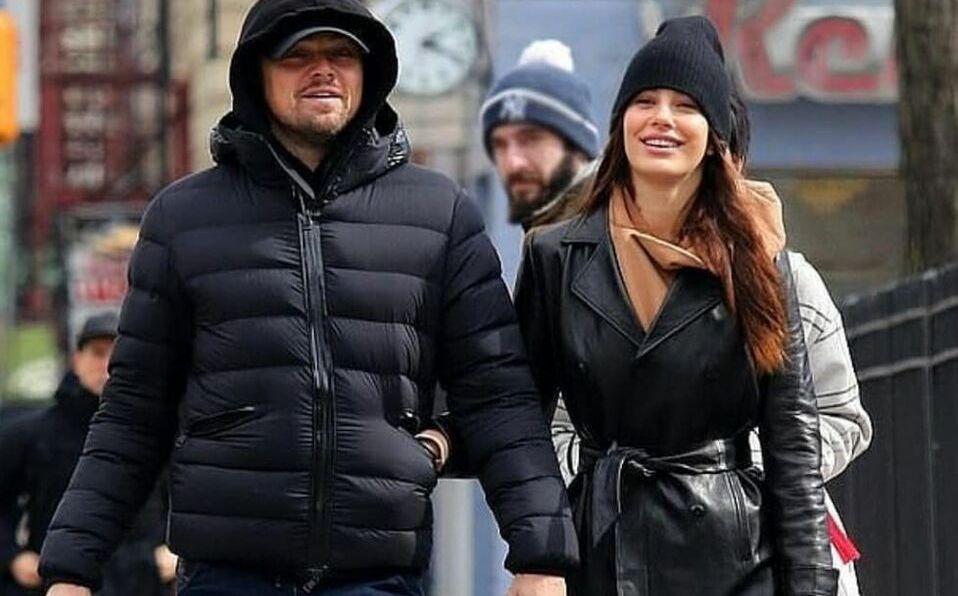 Así ha sido la historia de amor de Leonardo DiCaprio y la modelo argentina Camila Morrone/Foto: Instagram