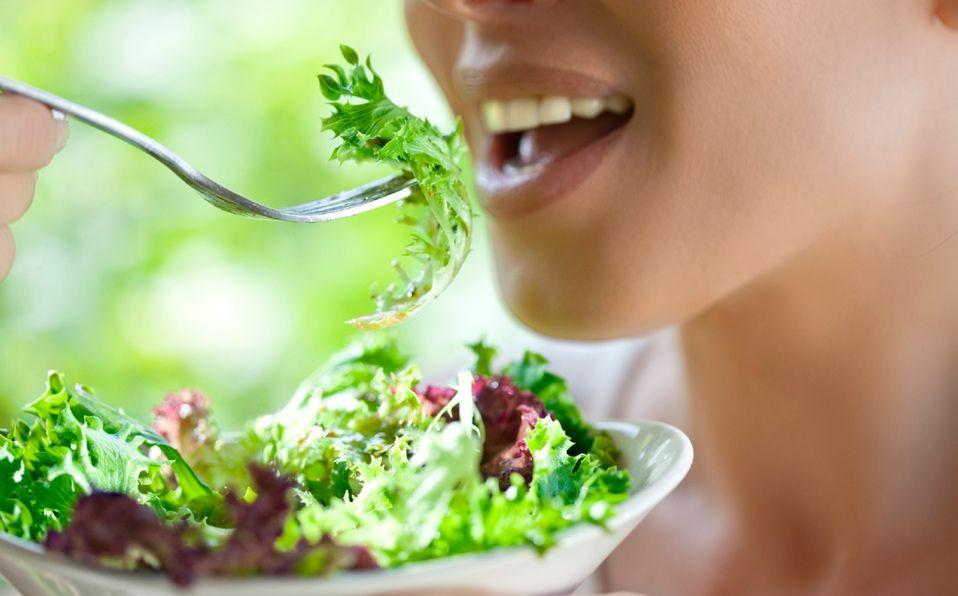 La ortorexia nerviosa consiste en una preocupación obsesiva por comer sano (Foto: Getty Images)