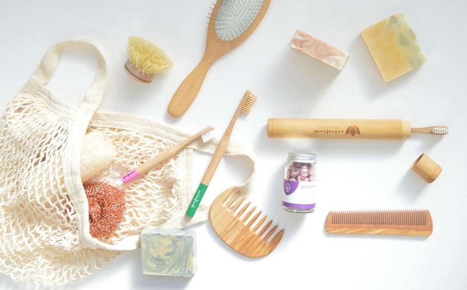Zero Waste, productos para una rutina que no contamina