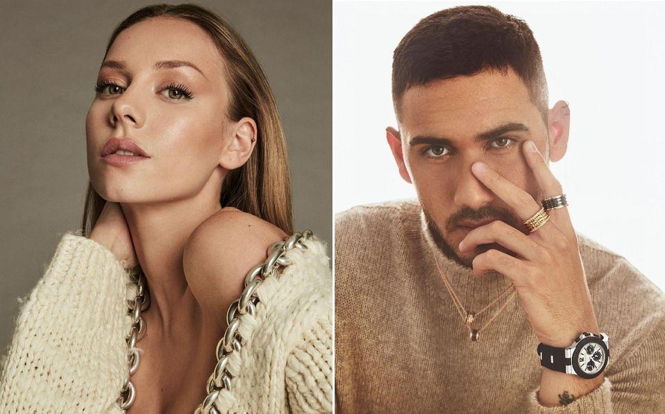 Ester Expósito y Alex Speitzer habrían terminado su relación. (Foto: Instagram).