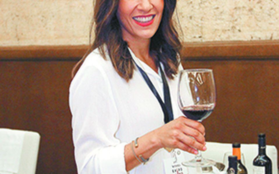 01 Sandra de León, Caro Aguirre y Bertha Morales