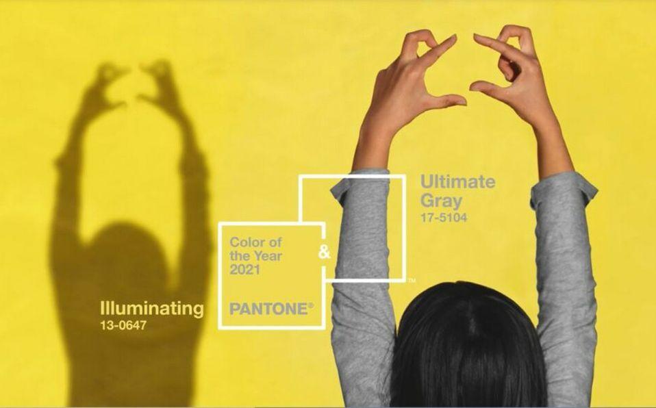 Pantone revela el color del año 2021