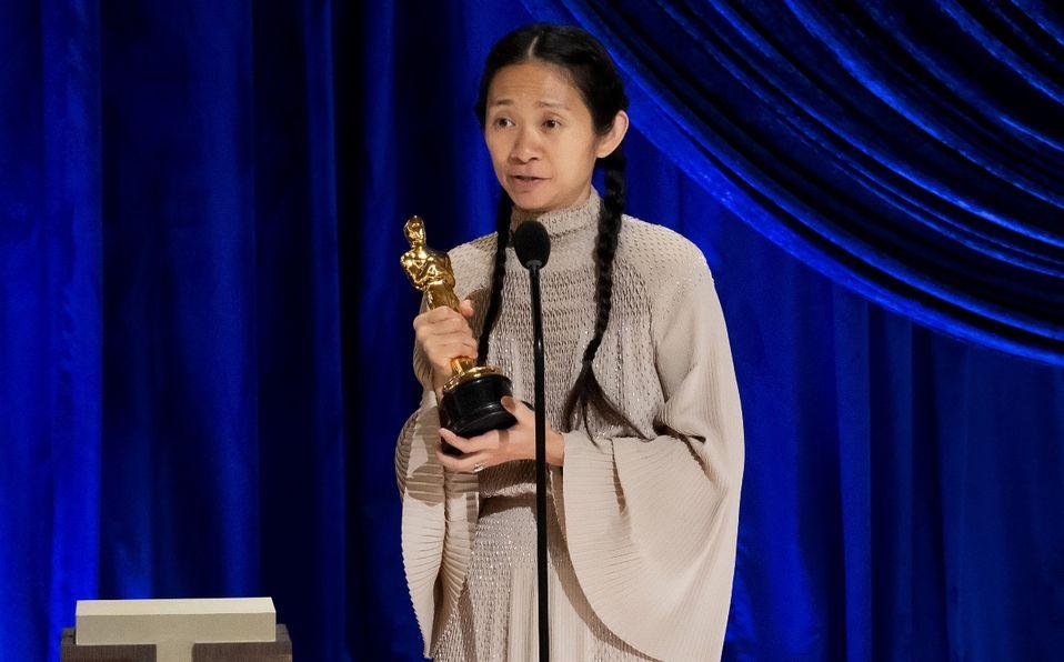 Premios Oscar 2021: Los mejores momentos de la noche (Foto: Getty Images)