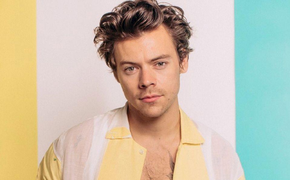 Harry Styles te leerá cuentos para dormir (Foto: Instagram)