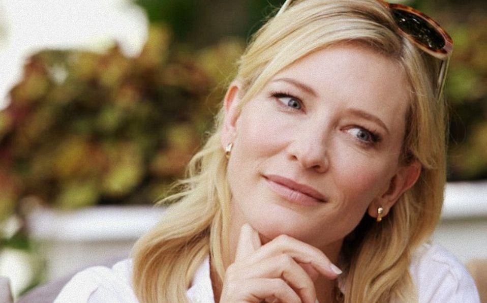 Cate Blanchett: El antes y el después de la actriz que no envejece (Foto: Instagram)