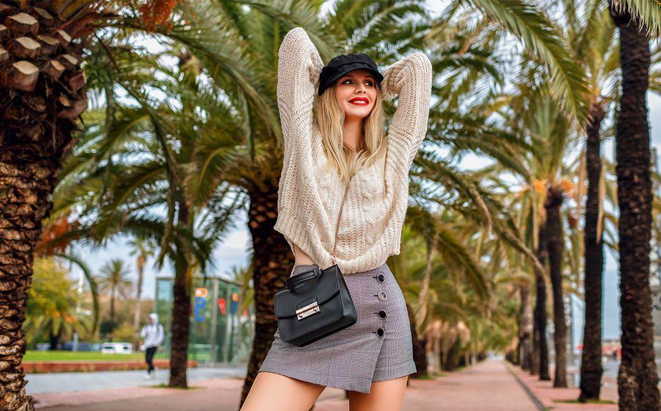 La prenda dominará parte de las tendencias de moda para este otoño. Foto: Archivo