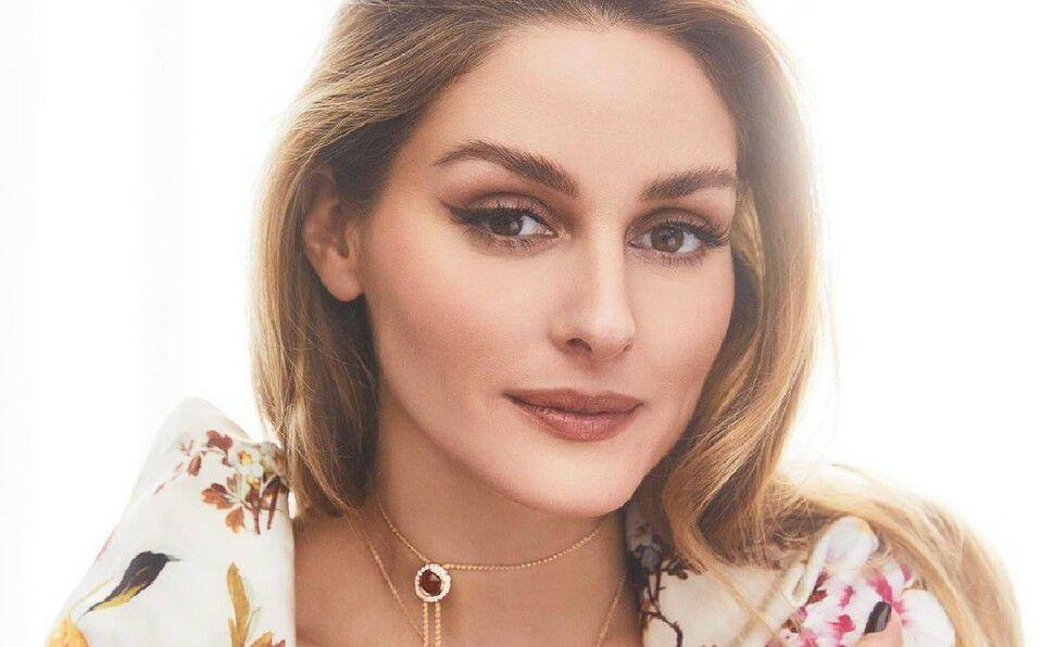 La actriz Olivia Palermo (Foto: Instagram)