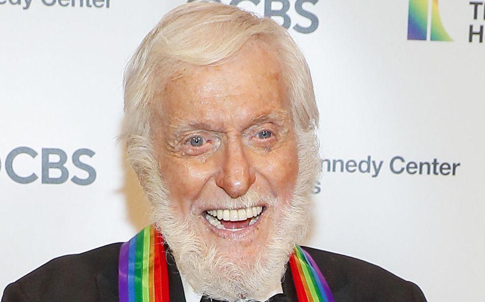 El comediante de 95 años ha marcado la vida de muchos actores (Foto:Cinematicos)