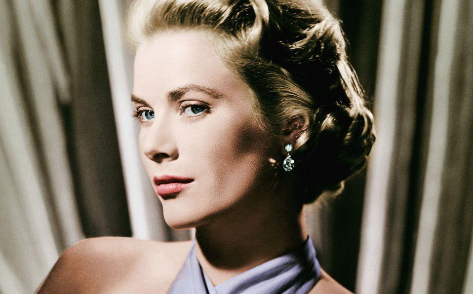 Grace Kelly: La actriz que también se convirtió en princesa (Foto: Getty Images)