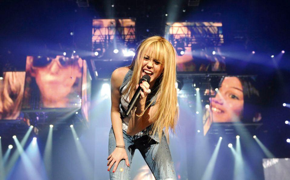 Hannah Montana cumple 15 años. Así se ven sus actores.