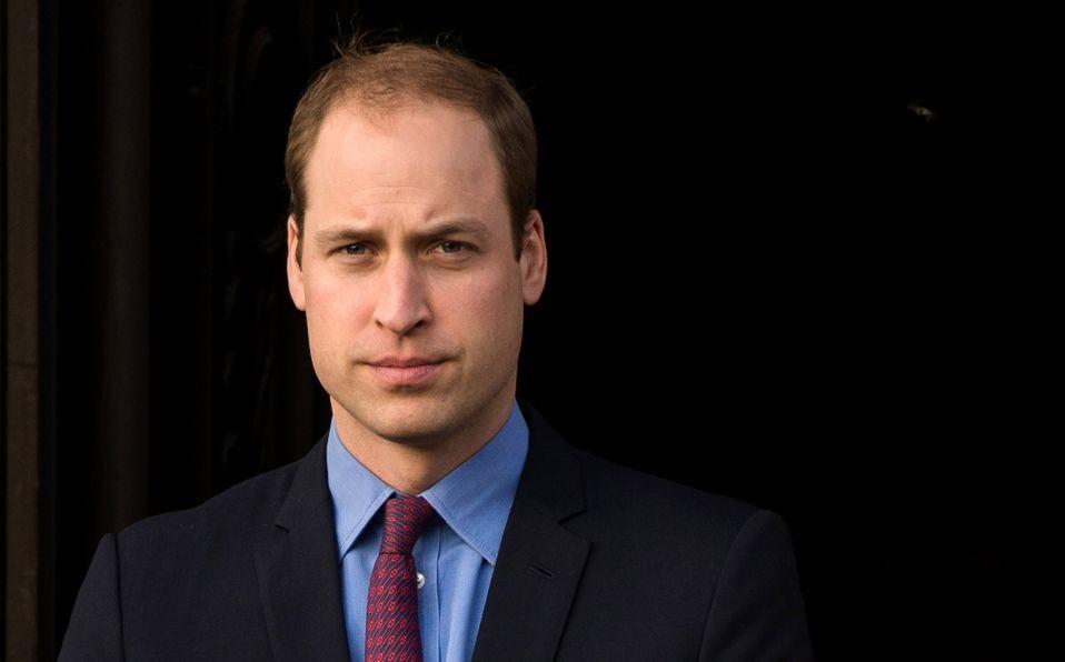 Príncipe William recibe la vacuna contra covid-19: Foto (Foto: Getty Images)