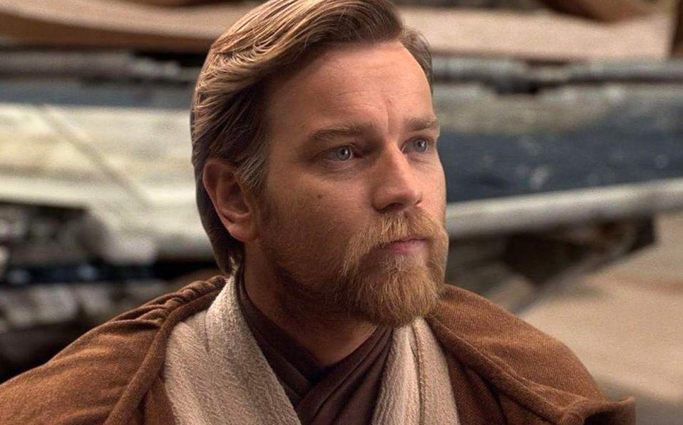 Ewan McGregor: El antes y después de Obi-Wan Kenobi (Foto: Star Wars)