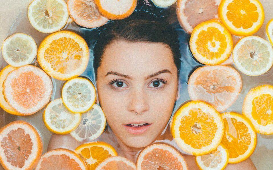 Vitamina C para el rostro / Foto: Unsplash