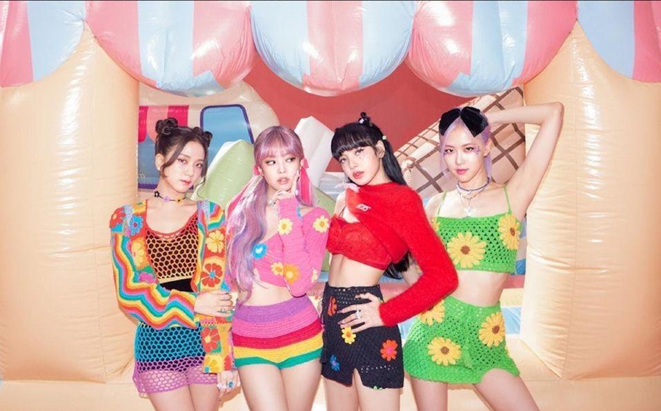 BlackPink: ¿Quiénes son Lisa, Jennie, Rosé y Jisoo? (Foto: Instagram)