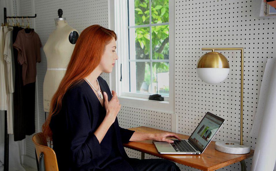 Se espera que este collar inteligente pueda integrarse con facilidad a la vida cotidiana de las personas.