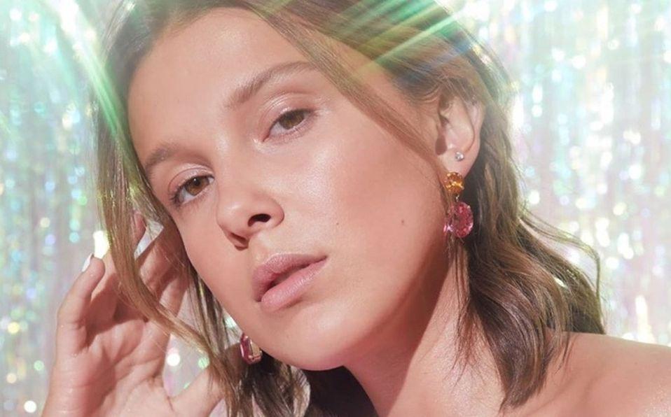 Florence by Mills es la marca de maquillaje para jóvenes adolescentes de Millie Bobby Brown.