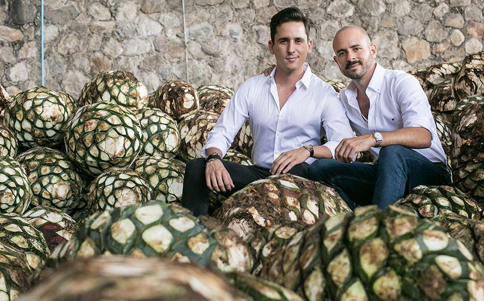 Juan Pablo Orendain y Rodrigo Mora