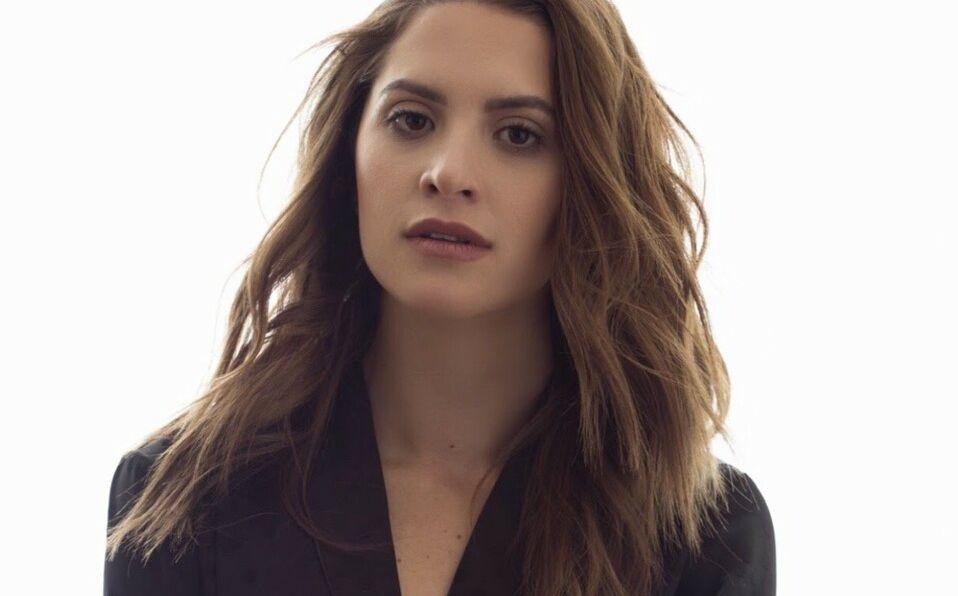 Ivana de María.