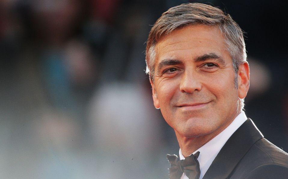 George Clooney, conoce a todas sus parejas sentimentales (Foto: Getty Images)