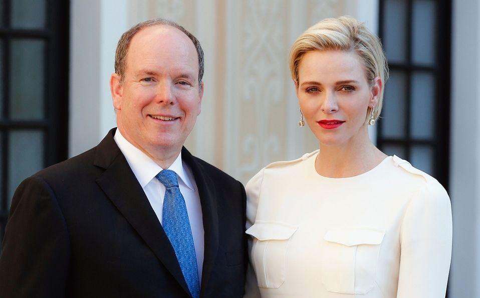 Charlene y Alberto de Mónaco, ¿cerca de la separación? (Foto: Getty Images)
