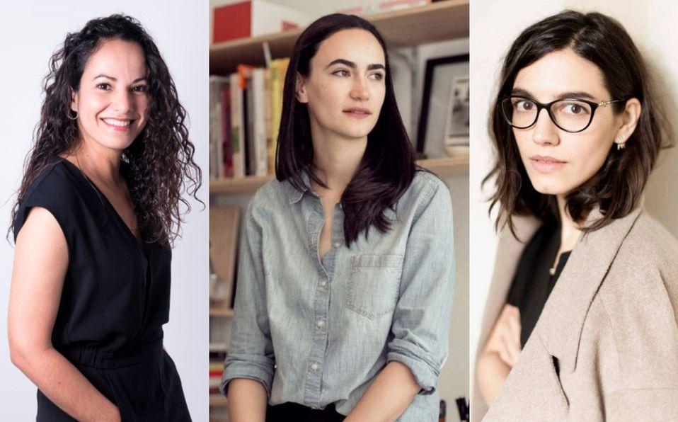Mujeres destacadas en la arquitectura y el diseño