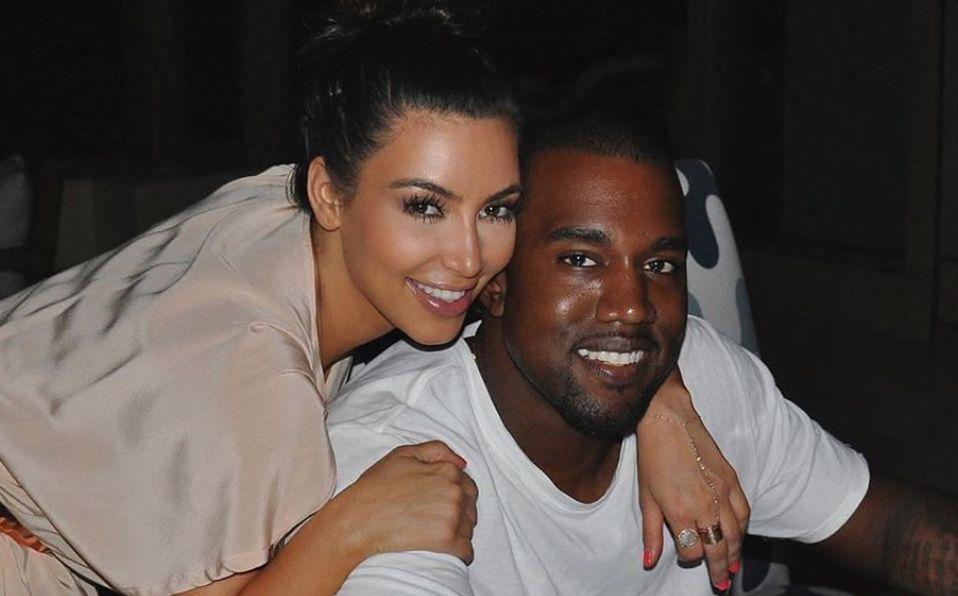 Kanye West: ¿Cuánto dinero tiene y cómo lo obtuvo? (Foto: Instagram Kim Kardashian)
