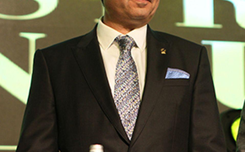 Manuel Romo.
