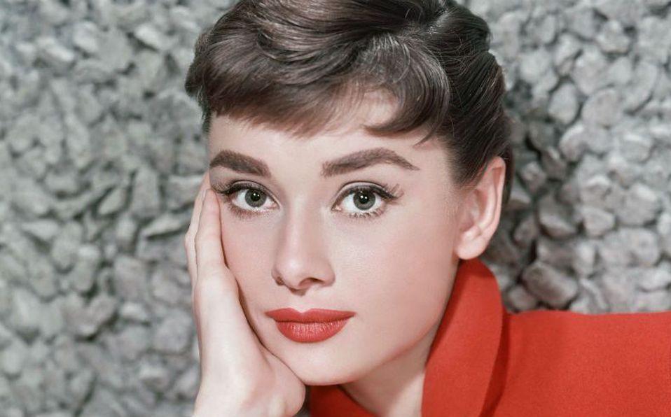 Quién fue Audrey Hepburn (Foto: Instagram