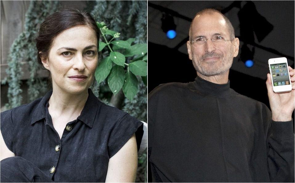 Lisa Brennan-Jobs, la hija que Steve Jobs negó hasta la muerte (Foto: Instagram)