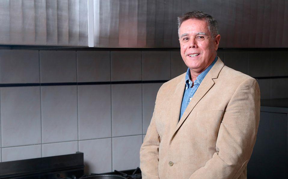 Homero Arras ofrece uno de los mejores servicios de banquetes y catering de la Comarca Lagunera (Foto: Jaime Jiménez)