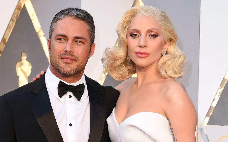 Lady Gaga: Ellos han sido sus novios y amores (Foto: Getty Images)