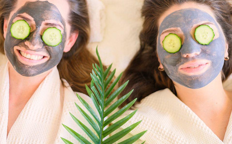 Las mascarillas naturales tienen efectos positivos en la piel de nuestro rostro. Foto: Archivo