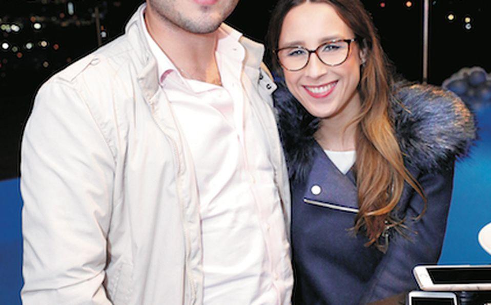 Juan Carlos Garza y Dany Garza (2)