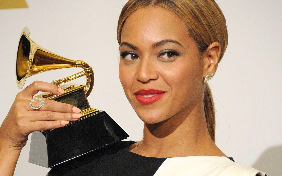 Beyoncé es la artista con más premios Grammy ¡en la historia! (Foto: Getty Images)