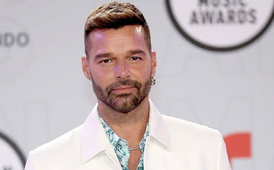 Ricky Martin. Por ser gay no lo contratan como actor. (Foto: Instagram).