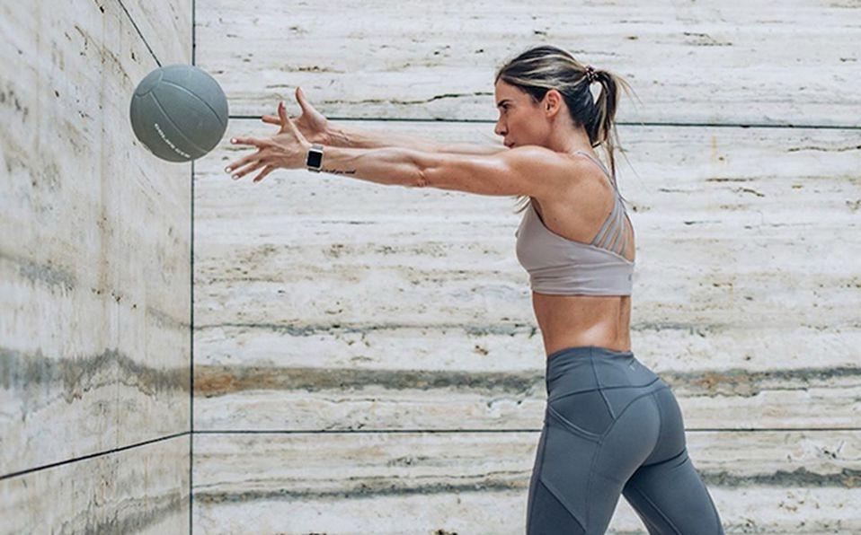 Tapatíos fitness con rutinas en casa