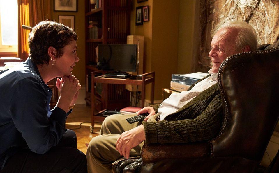 El padre: La película de Anthony Hopkins sobre la demencia (Foto: El padre)