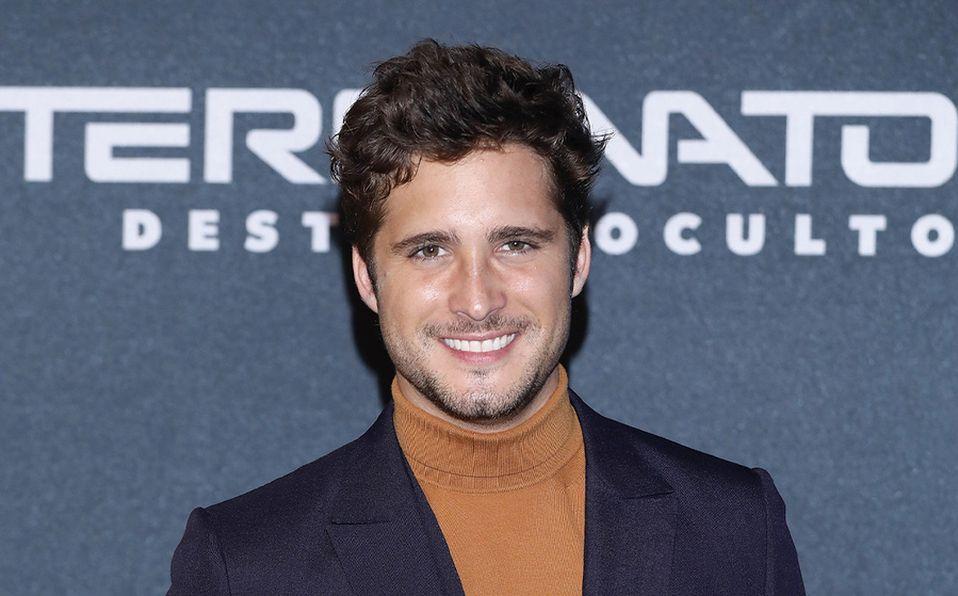 Diego Boneta será demandado por Martín Bello actor de
