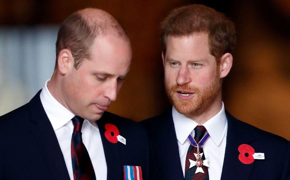 Príncipe Harry espera una disculpa de su familia hacia Meghan (Foto: Getty Images)