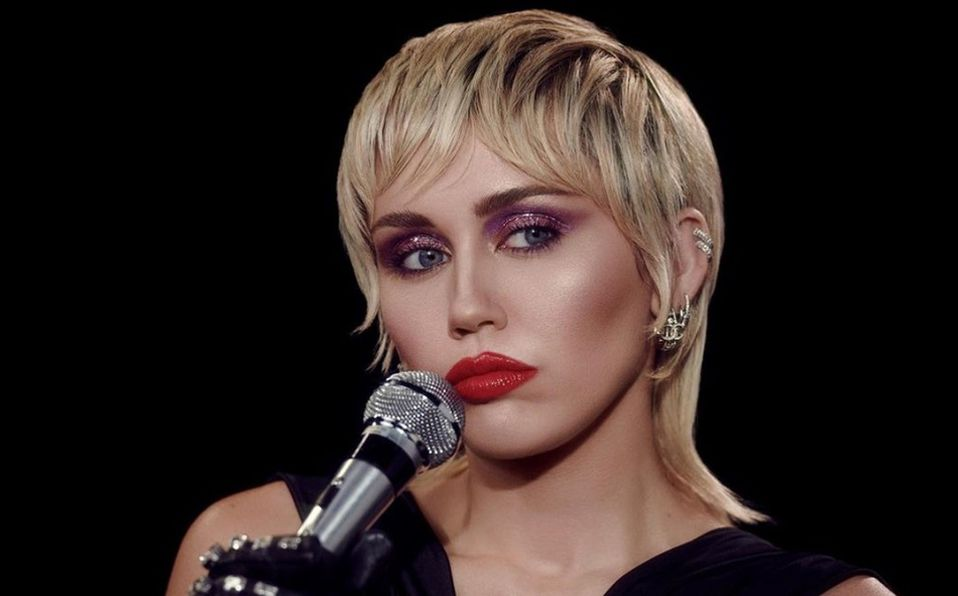 Miley Cyrus regresa a la música con nueva canción: