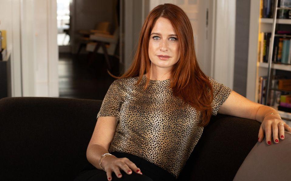 Zélika García, Directora de ZONA MACO.
