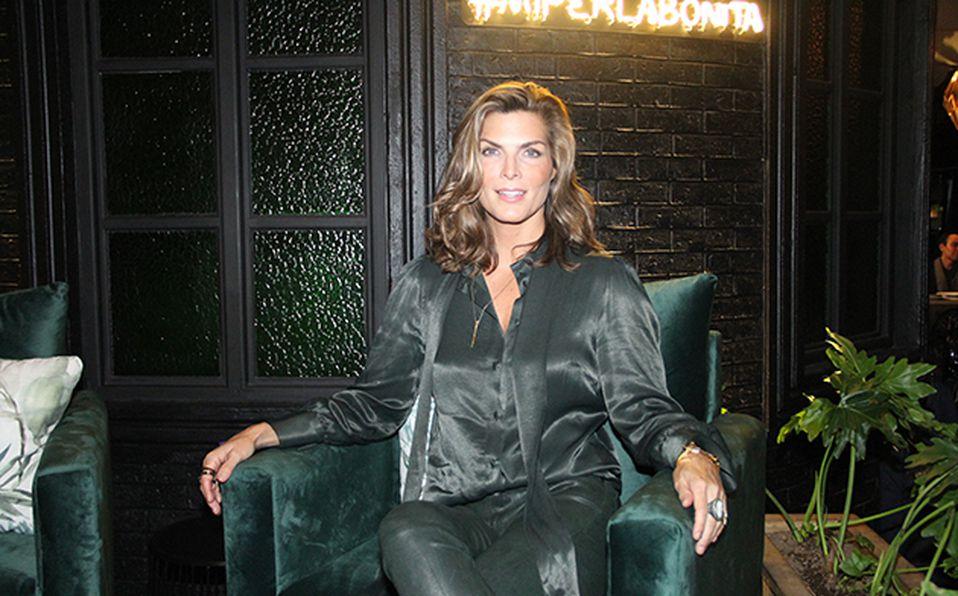 Montserrat Oliver.