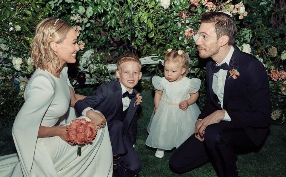 Hilary Duff: Ellos son los hijos de la actriz de Lizzie McGuire (Foto: Instagram)