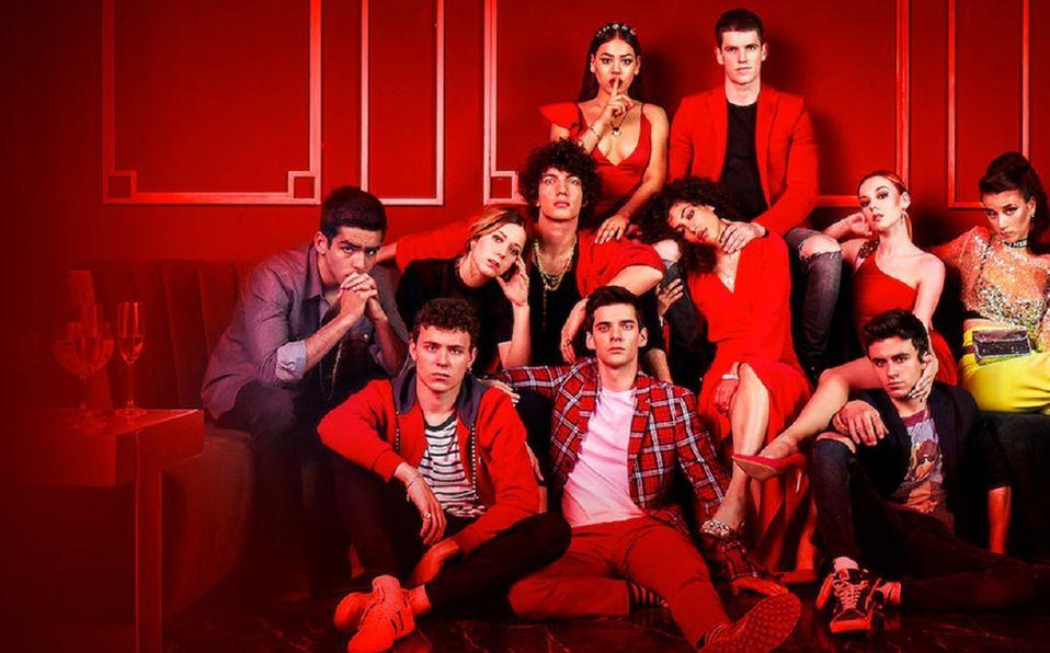 Élite: Presentan a los nuevos integrantes de la serie de Netflix (Foto: Netflix)