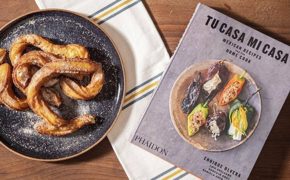 Libro de cocina francesa de Julia Child
